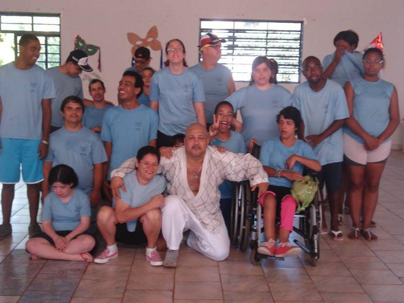 Projeto Social APAE